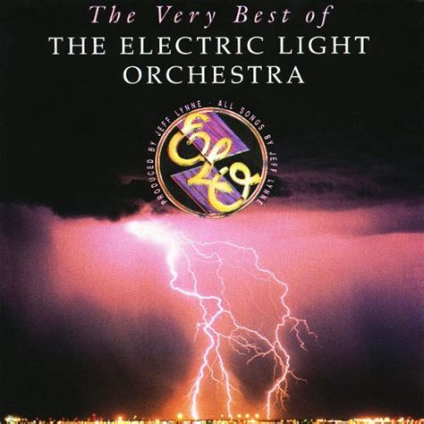 electric light orchestra the electric light orchestra the best of the electric light orchestra cbs