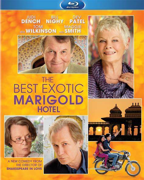 the best marigold hotel all new the best marigold hotel 2011 720p