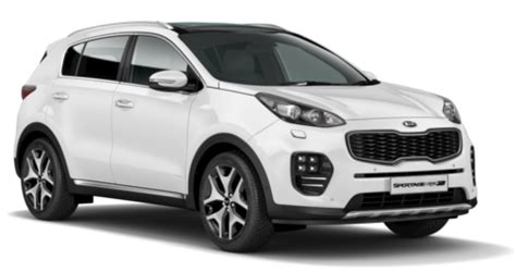 Kia Cars New Models Kia Sportage Compact Suv 4x4 Kia Motors Uk