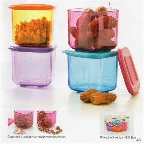Harga Clear Mate Tupperware mini clear mate tupperware katalog promo terbaru tupperware