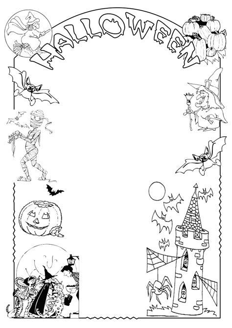 immagini cornici da stare cornice mimosa disegno da colorare gratis disegni da