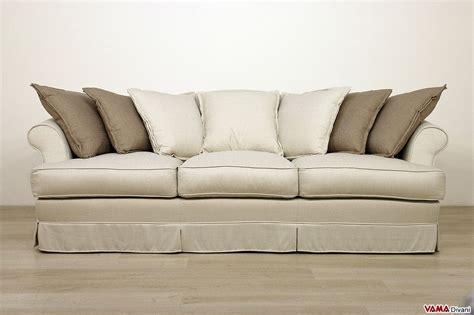divani classici tessuto divano in tessuto sfoderabile in stile classico ville