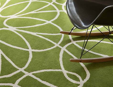 ribbon rug ribbon area rug by notneutral 187 gadget flow