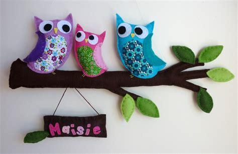 pattern for felt owl mobile felt owl pattern mobile
