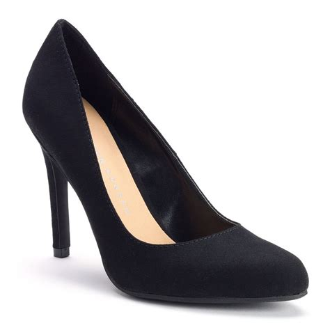black high heel dress shoes 23 black shoes heels sobatapk