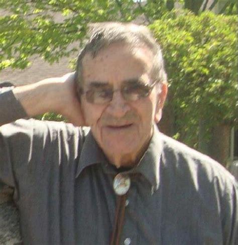 calvin kennamer obituary sparta michigan legacy