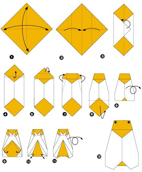 Traditional Origami Models - 1146 best origami and paper crafts images on