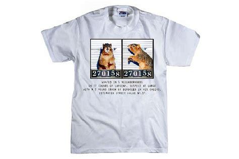 T Shirt Squirrel mug squirrel t shirt
