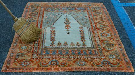 scopa per tappeti tappeti anatolici antichi