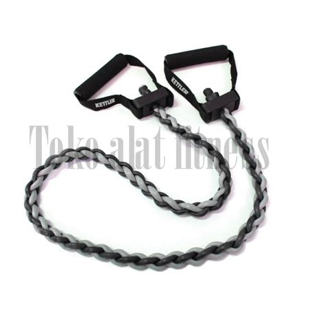 Kettler Expander With Handle kettler braided expander toko alat fitness