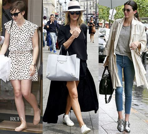 celebrity style celebrity street style of the week images