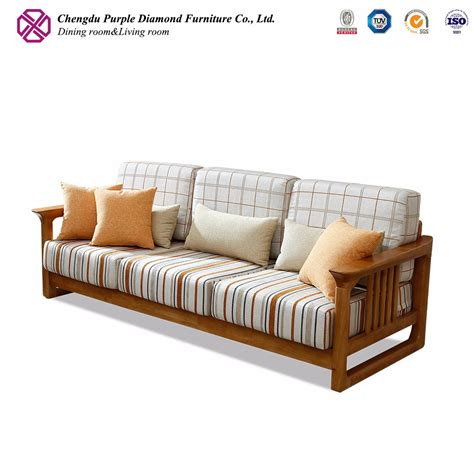 wooden settee designs modern wooden sofa home and textiles