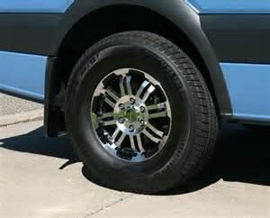 sprinter wheels custom alloy rims for dodge mercedes