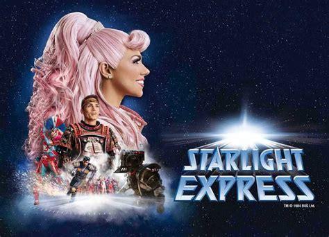 starlight express seit wann alle musicals in deutschland wo l 228 uft was und wann mit