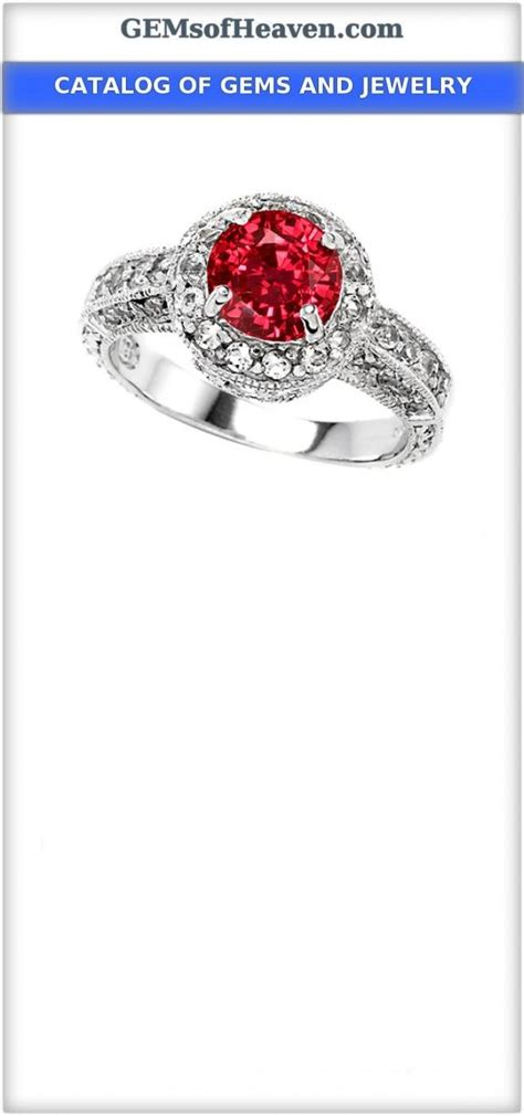 ruby engagement rings meaning gemstones ruby