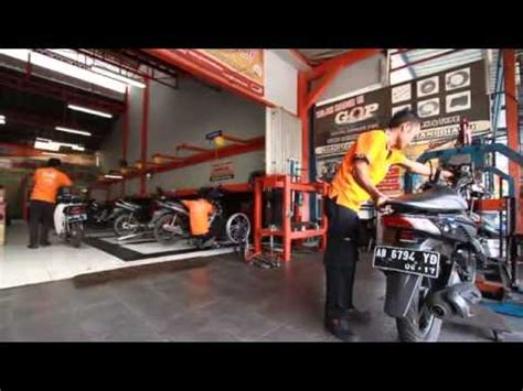 Alat Cuci Motor Yogyakarta press velg fork motor di gop shop jogja doovi
