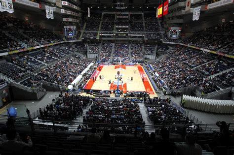 entradas real madrid baloncesto euroliga comienza la venta de entradas para la final four de madrid