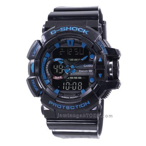 Jam Tangan G Shock Rantai Hitam Time Kw gambar g shock g mix gba400 hitam biru glossy kw1 bagian sing 1 187 jamtangantoko