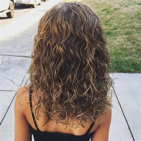 50 Gorgeous Perms Looks Say Hello To Your Future Curls | 50 gorgeous perms looks say hello to your future curls