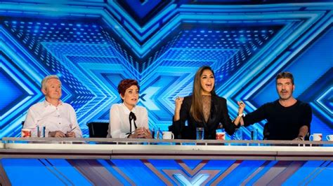 x factor what time is the x factor on new series back tonight on