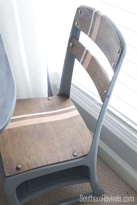 cool school desks too cool for school vintage school desk makeover