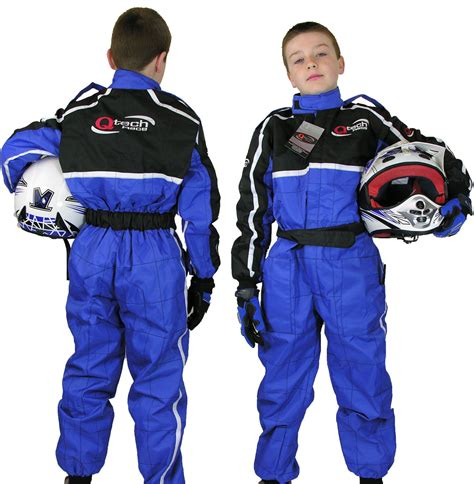 motocross racing for kids childrens kids race suit overalls karting motocross racing