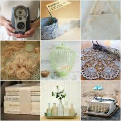 beautiful vintage vintage wedding decor the shopbug
