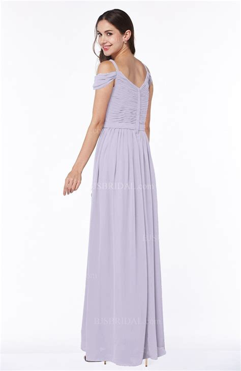light purple dress light purple bridesmaid dress gorgeous a line the