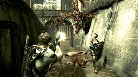 Ps4 Resident Evil 4 By Cgbgameshop resident evil 5 hd ps4 on sale now at mighty ape nz