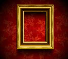 Decorative Painting Jobs Picture Frame Wallpaper Background Photo Frame On Grunge