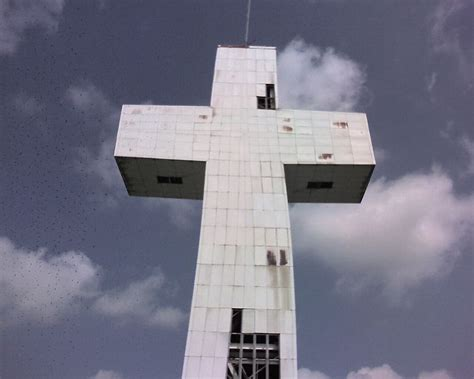Bald Knob Cross by Appeals Court Hears Use Of State Grant To