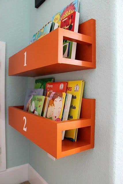 diy bookshelves for the boys room for the home