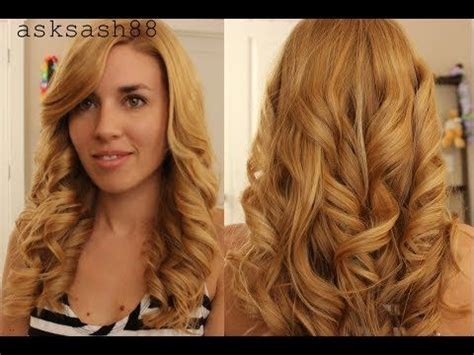 easy hairstyles using curling iron how to get curls with a flat iron easy and long lasting
