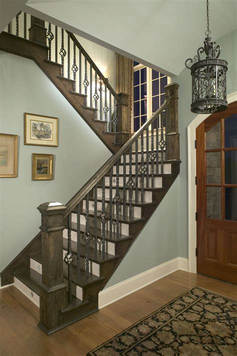 landing banister 52 best images about staircase ideas on pinterest iron