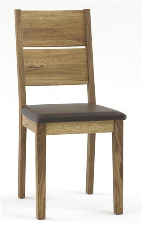 stuhl eiche massiv stuhl rom e eiche massiv ge 246 lt 2er pack