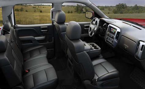 silverado upholstery 2017 chevy silverado interior brokeasshome com
