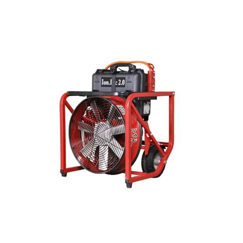 large battery powered fan ppv fan battery powered motor air one equipment