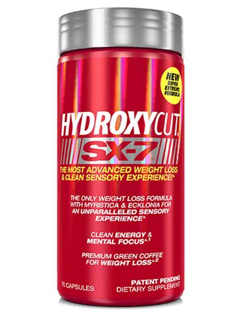 Hydroxycut Elite Sx7 Sx 7 Revolution 100 Caps hydroxycut sx 7 muscletech