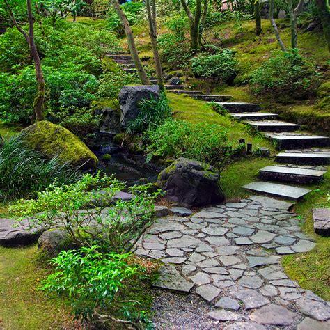 garten japanisch pflanzen how to plant a japanese garden in a small space