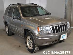 Used Chrysler Jeep For Sale 2000 Chrysler Jeep Silver For Sale Stock No