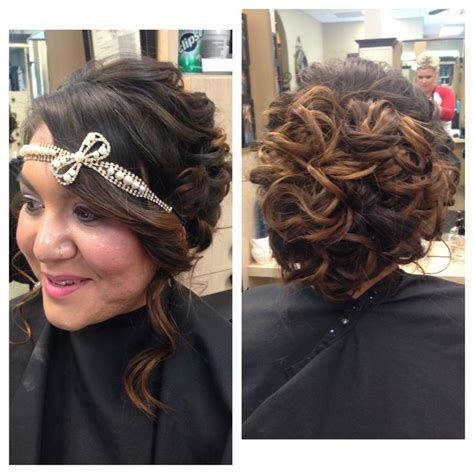 ombre prom hair prom updo ombre long hair laura michelle beauty