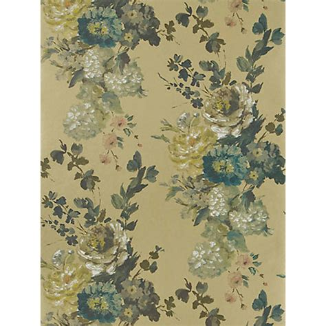 gold wallpaper john lewis buy designers guild seraphina wallpaper john lewis