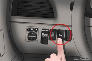 Steering Wheel To Turn When Parking How To Use Intelligent Parking Assist In A Toyota Prius