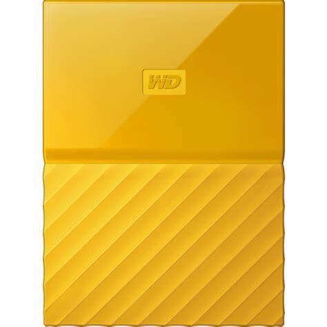 Wd My Passport Colorful 3rd Generation Usb 3 0 Hitam 1tb wd my passport colorful 3rd generation usb 3 0 1tb yellow jakartanotebook