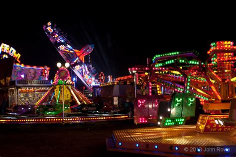 fairground at rowe images