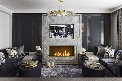 decoration of living room 10 luxury living room decoration by katharine pooley