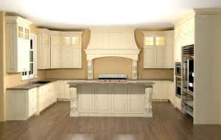 large kitchen layout ideas large kitchen with custom hood features large enkeboll corbels on island nick miller design
