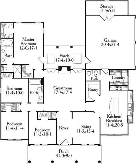 house plans garage in back 109 best images about dream house plans on pinterest house plans french country