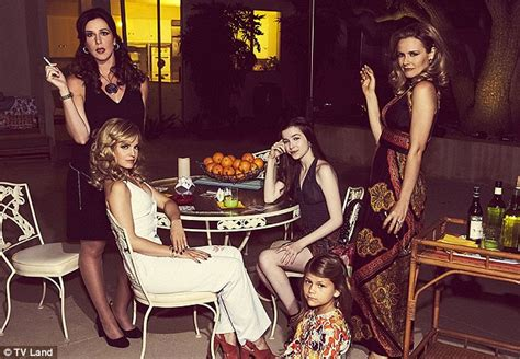 Of The Caribbean Heading For A Tv Series by Real Kyle Richards S Childhood Heading To