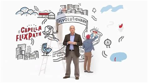 Capella Mba Ranking by Capella Flexpath Tv Spot Apply Your